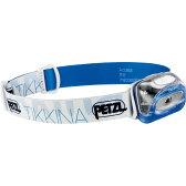 PETZL(ペツル) ティキナ ブルー E91HMA