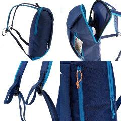 Quechua(ケシュア)ARPENAZ10バックパック10LBLUE/BLUE8331382-630328【あす楽対応】