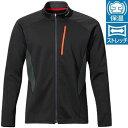 シマノ(SHIMANO) SH-081N ウォームシャツ XL ブラック 43392