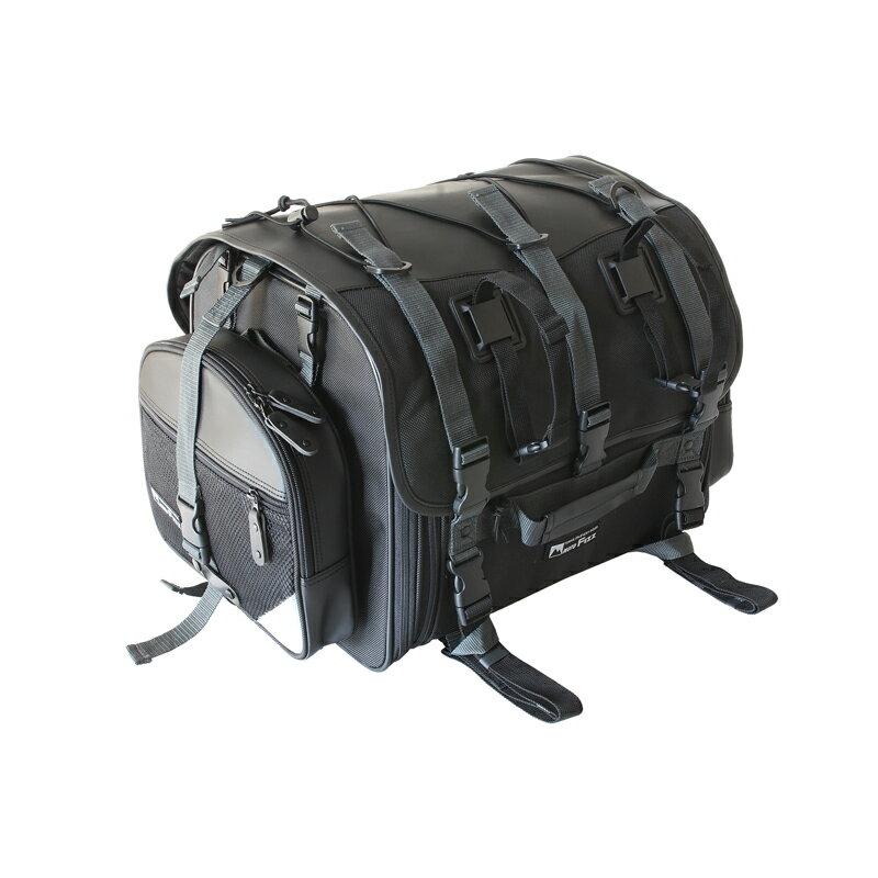 【送料無料】タナックス(TANAX) フィールドシートバッグ MFK−101 ブラック 22306101【あす楽対応】【SMTB】