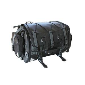 タナックス キャンピングシートバッグ ブラック