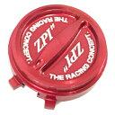 ZPI(ジーピーアイ) レボ用 カラーマグダイヤル 2.2g レッド CMD01-R