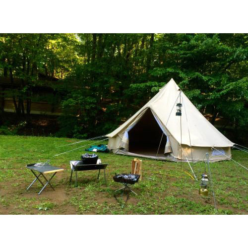 CanvasCamp SIBLEY 500 ULTIMATE PRO