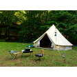 【送料無料】CanvasCamp(キャンバスキャンプ) SIBLEY 500 ULTIMATE PRO (PROTECH) 500cm サンドベージュ 500ProT【SMTB】
