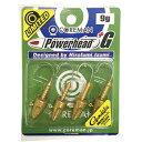 コアマン(COREMAN) PH-02 パワーヘッド+G 9g 限定金ラメ
