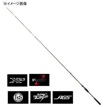 ダイワ(Daiwa) 極鋭 ゲーム MH-195AGS 05297046 ダイワ(Daiwa) 船釣り用品