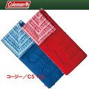 【送料無料】Coleman(コールマン) コージー/C5 ×2【お得な2点セット】 ネイビー×レッド 2000027266【SMTB】