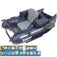 ZephyrBoat(ゼファーボート) 【2016年モデル】ZephyrBoat(ゼファーボート)ZF−158VH−T ダークネイビー ダークネイビー ZF-020-DN【あす楽対応】