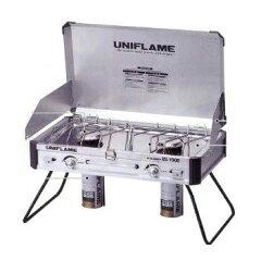【送料無料】ユニフレーム(UNIFLAME)ツインバーナーUS−1900【SMTB】
