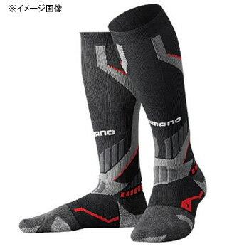 (シマノ)SC-016P WT・3D+ロングソックス