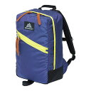 【送料無料】GREGORY(グレゴリー) OVERHEAD DAY 22L SLATE BLUE×SUNFLOWER 732974870【SMTB】