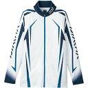 ダイワ(Daiwa) DE-7506 ロングスリーブメッシュシャツ L ブルー 04518890