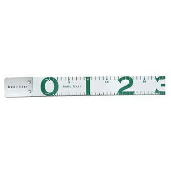 ベーシックギア ダービースケール2 120cm ホワイト