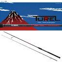 メジャークラフト Turel(トゥレル) TUS−732ML【あす楽対応】