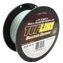 ティムコ(TIEMCO) WFブレイデットバッキングライン 100ヤード 20LB WH&GR 072040101204