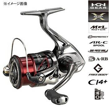 シマノ 16 ストラディックCI4+ 2500HGS