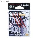 がまかつ(Gamakatsu) フック&シンカー