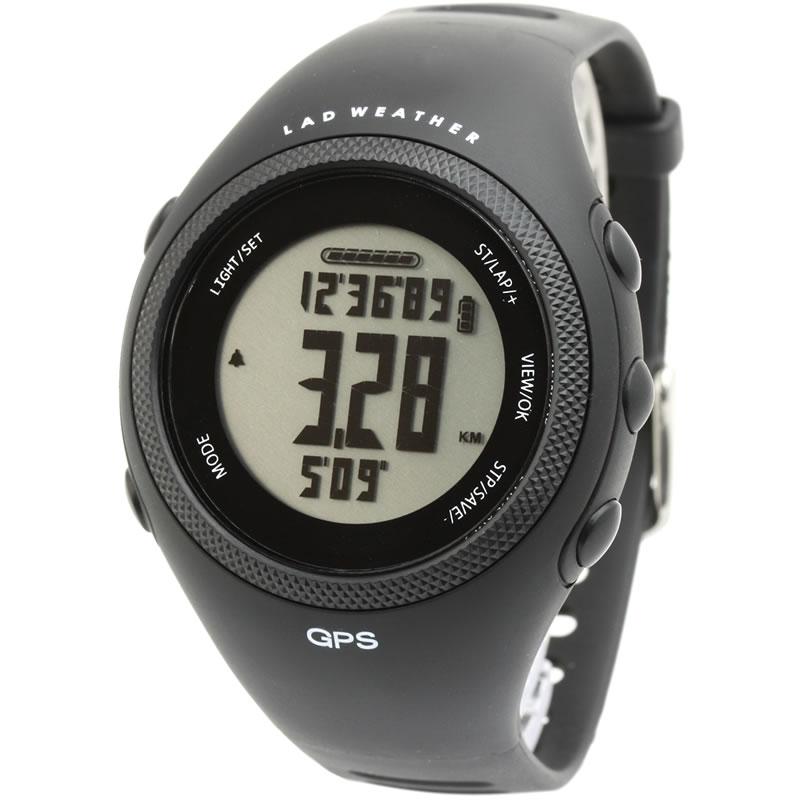 ラドウェザー) GPSマスター2