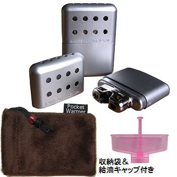 カワサキ(KAWASAKI) ポケットウォーマ...の紹介画像2