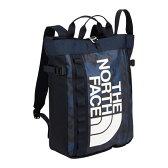 【送料無料】THE NORTH FACE(ザ・ノースフェイス) BC FUSE BOX TOTE(BC フューズボックス トート) 19L GN(ジオデシックCネイビー) NM81609【SMTB】