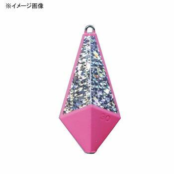 がまかつ 競技カワハギヒラ打チシンカー 25号 蛍光ピンク