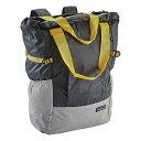 【送料無料】パタゴニア(patagonia) Lightweight Travel Tote Pack(ライトウェイト トラベル トート パック) 22L FGCY 48808【あす楽対応】【SMTB】