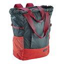 【送料無料】パタゴニア(patagonia) Lightweight Travel Tote Pack(ライトウェイト トラベル トート パック) 22L NUVG(Nouveau Green) 48808【あす楽対応】【SMTB】