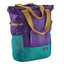 【送料無料】パタゴニア(patagonia) Lightweight Travel Tote Pack(ライトウェイト トラベル トート パック) 22L PUR(Purple) 48808【SMTB】