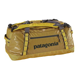 パタゴニア(patagonia) Black Hole Duffel(ブラック ホール ダッフル) 60L CYL(Chromatic Yellow) 49341