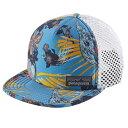 パタゴニア(patagonia) Duckbill Trucker Hat(ダックビル トラッカー ハット) ワンサイズ KPRD 28755