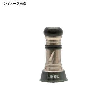 リブレ(LIVRE) カスタムバランサー Short シマノ用 C2タイプ ガンメタ×チタン CBS-CA2-GMT