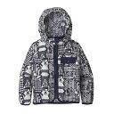 パタゴニア(patagonia) Baby Baggies Jacket(ベビー バギーズ ジャケット) 5T(5歳) MQCN 60289