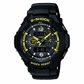 G-SHOCK GW-3500B-1AJF