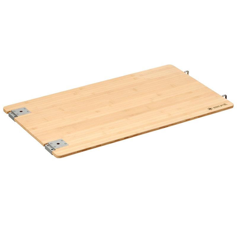 スノーピーク マルチファンクションテーブル竹