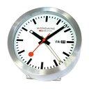 モンディーン Mini Clock A993.MCAL.16SBB