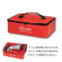 がまかつ(Gamakatsu) GM?1502 ブーツキャリー レッド