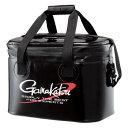 がまかつ(Gamakatsu) GB249 ライトシールドバッグ ブラック