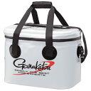 がまかつ(Gamakatsu) GB249 ライトシールドバッグ ホワイト