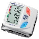 A&D(エー・アンド・ディ) 血圧計 朝・夜メモリ UB-512H