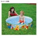 インテックス プースナッププール 幼児・子供用プール 122cm 58475