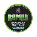 Rapala(ラパラ) ラピノヴァ・エックス マルチゲーム ...