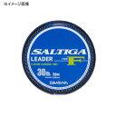 釣魚 - ダイワ(Daiwa) ソルティガ リーダー タイプF 100lb ナチュラル 04625627