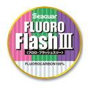 クレハ(KUREHA) シーガー フロロフラッシュIII 120m 2.5号 ピンク×グリーン×パープル SFF3122.5