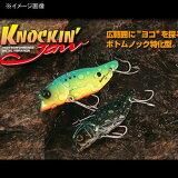 胡狼(JACKALL)nokkinjo1/2oz supontaiga[ジャッカル(JACKALL) ノッキンジョー 1/2oz スポーンタイガー]