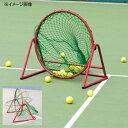網球 - EVERNEW(エバニュー) テニス打ち分けトレーニングネット EKE679