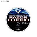 ヤマトヨテグス(YAMATOYO) レーザーフロロ 0.8号(3lb)【あす楽対応】