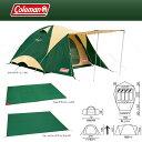 Coleman(コールマン) タフワイドドーム/270スタートパッケージColeman(コールマン) テント