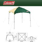 Coleman(科尔曼)容易顶棚ST/220 绿色 2000012887[Coleman(コールマン) イージーキャノピーST/220 グリーン 2000012887]