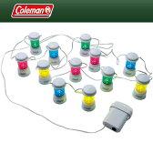 【送料無料】Coleman(コールマン) LEDストリングフェスライト 2000013164【あす楽対応】【SMTB】