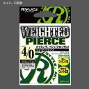 RYUGI(リューギ) ウェイテッドピアス 5/0 HWP042